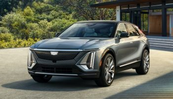 The Cadillac Lyriq Weighs Nearly As Much As An Escalade