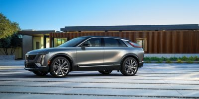 2023 Cadillac Lyriq Priced From $59,990 In The United States