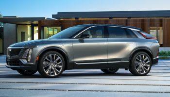 Cadillac Lyriq V-Series Hinted At By Cadillac Executive