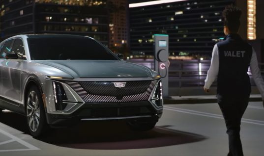 2023 Cadillac Lyriq Debut Edition Pre-Orders Sell Out In Minutes
