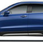 2021 Cadillac XT4 in Wave Metallic