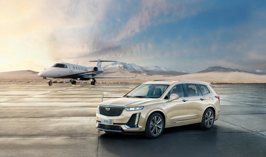 More Active Safety Features Added To 2022 Cadillac XT6 As Standard