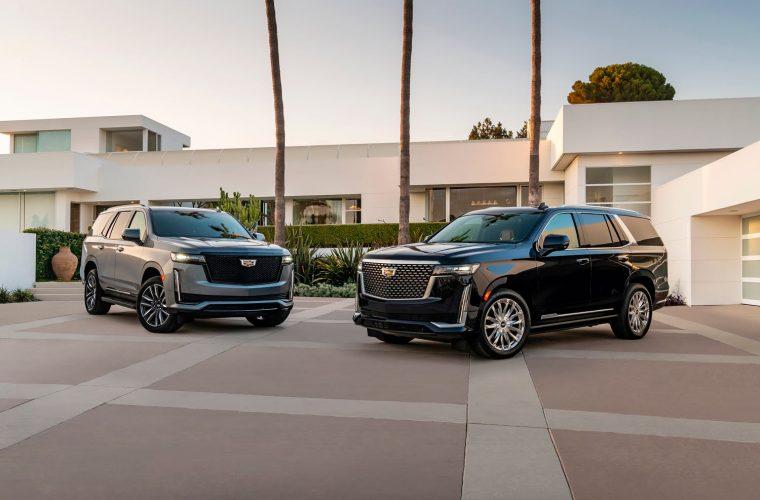 2021 Cadillac Escalade Recalled Over Possible Fuel Pump Failure