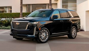 Fix Released For Front Camera Calibration In 2021 Cadillac Escalade