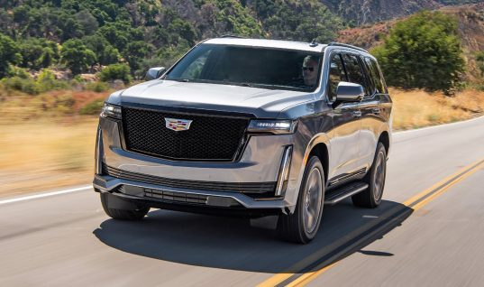 Cadillac Escalade Discount Offers Non-Existent In September 2021