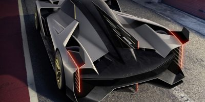 Cadillac LMDh Prototype To Compete In IMSA And WEC In 2023